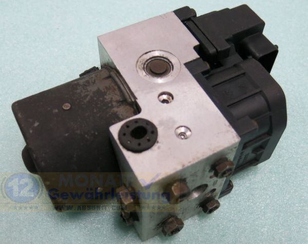 ABS Hydraulic Unit 71712387 Fiat Ducato