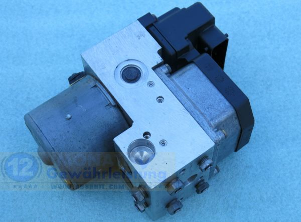 ABS Hydraulic Unit 71714727 Fiat Punto