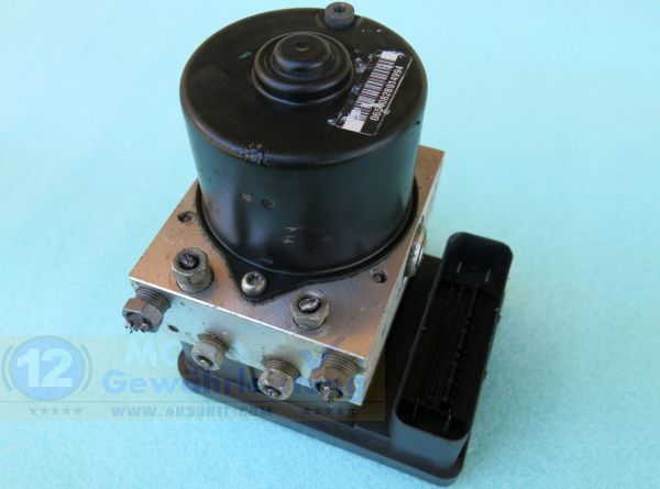 ABS Block 9V41-2C405-AB 10020603974 Ate 10.0960-0138.3 Ford Kuga