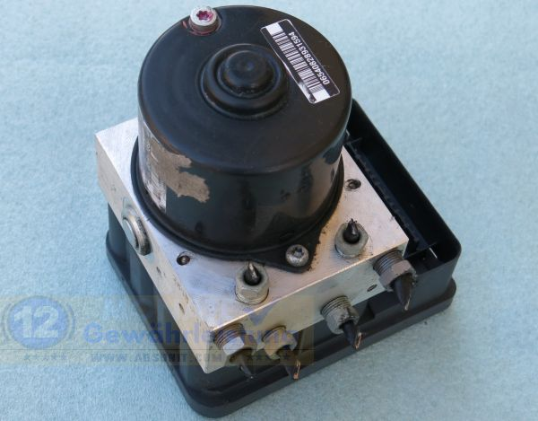 ABS Unit 9V41-2C405-CA 10020603984 Ate 10.0960-0133.3 Ford Kuga