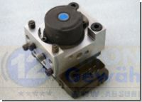 ABS Hydraulic Unit SAAG0 A4.0440-0129.6 Honda Jazz